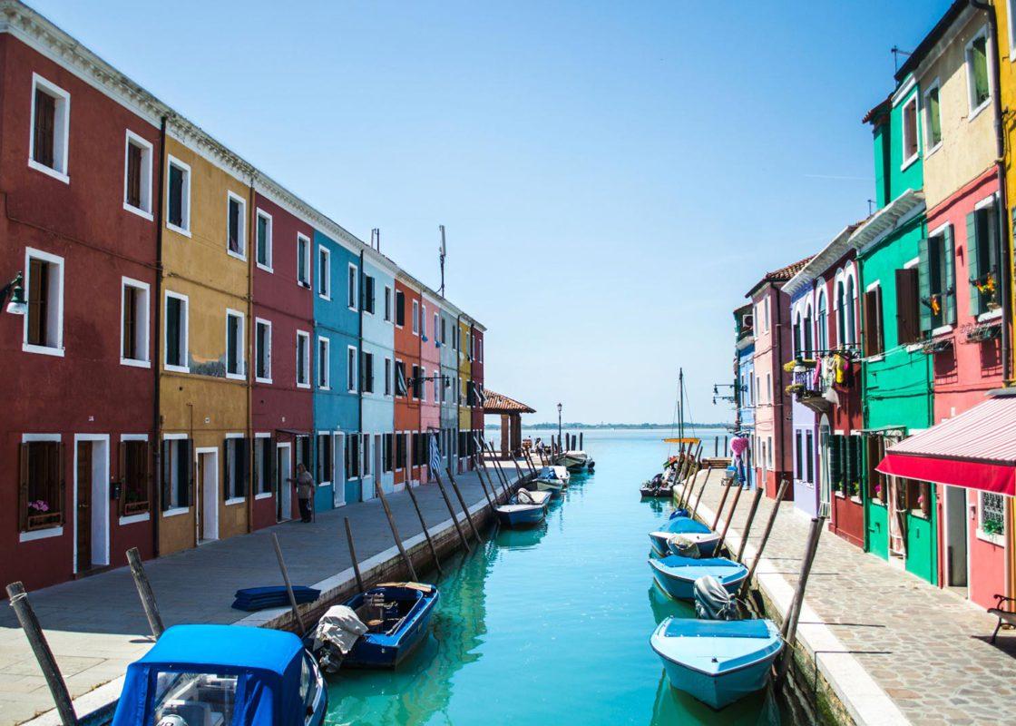 Lieux insolites de Venise